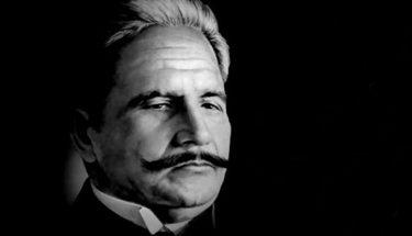 علامہ اقبال کی آواز میں ان کی نظم
