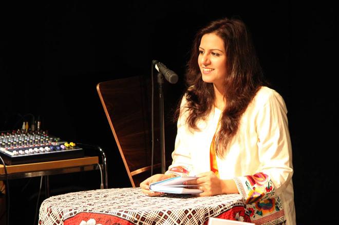Mina Jee Pakistan Information & Cultural Society