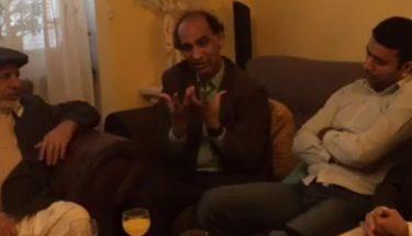 سرور غزالی کی دو کتابوں کی تقریب پذیرائی