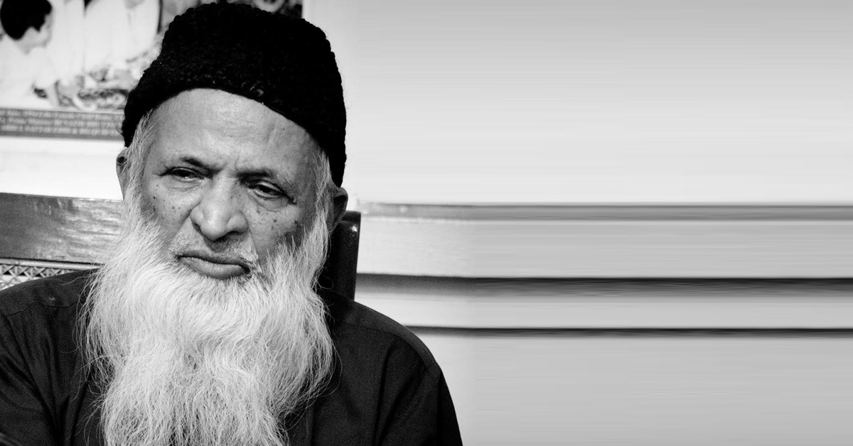 Donations to Edhi foundation decreasing