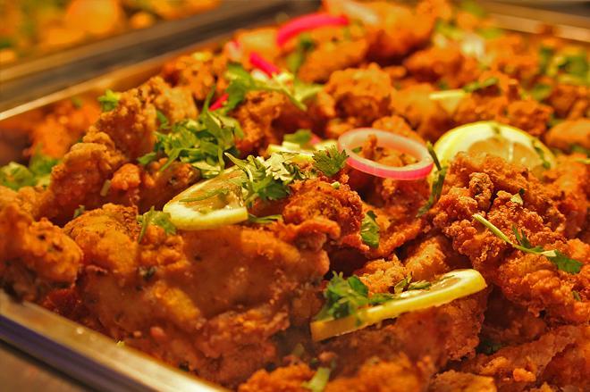 Pakistani Pakwan - Pakistani Cuisine