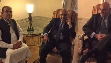پاکستان کے عالمی شہرت یافتہ فلاحی ادارے اخوت فاؤنڈیشن کو سویڈن میں رجسٹر کرلیا گیا ہے