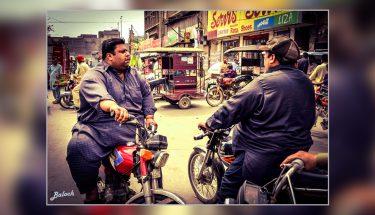 موٹاپے کا شکار اقوام میں پاکستانی قوم 9ویں نمبر پر