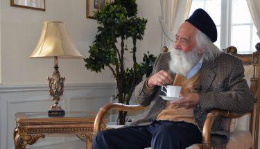 پروفیسر ڈاکٹر نذیر خان: تاریخ سے ملاقات