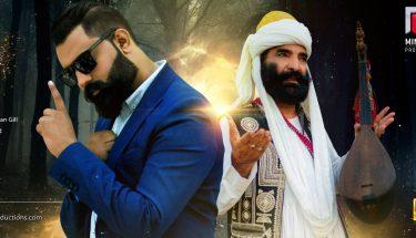 وقاص کا نیا گانا جوگی عیدالفطرکے موقع پر ریلیز کیا جائےگا