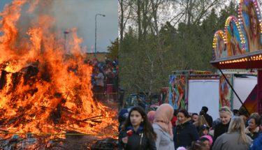 والبوری کا جشن اور موسم بہار