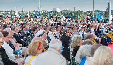 سویڈن کے قومی ترانے کا پہلی بار اردو میں ترجمہ