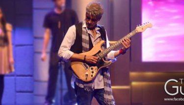 معروف گٹارسٹ عامر زکی انتقال کرگئے