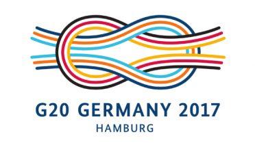 آٹھ جولائی کو جرمنی کے شہر ہمبرگ میں G20ممالک کی سربراہی کانفرس