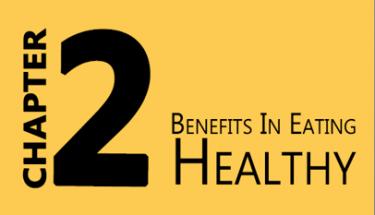 صحت مند غزا — ایک اچھی طرز زندگی – قسط نمبر 2