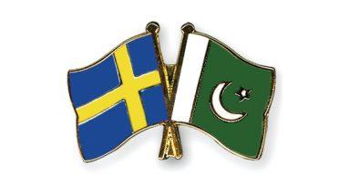 پاکستان سویڈن سے قرضہ حاصل کرنے والا تیسرا بڑا ملک