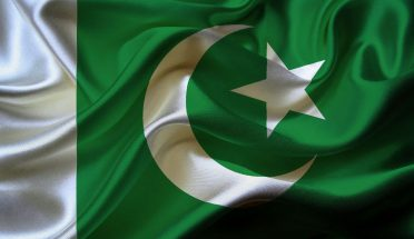 بیرون ملک صرف سبز ہلالی پرچم