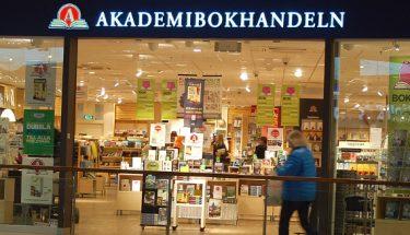 Adlibris ،Bokus اور Akademibokhandeln پر عارف کسانہ کی کتابیں دستیاب