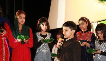 سویڈن میں پاکستانیوں نے یوم پاکستان انتہائی جوش و خروش کے ساتھ منایا