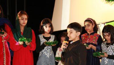 سویڈن میں یوم پاکستان کی رپورٹ