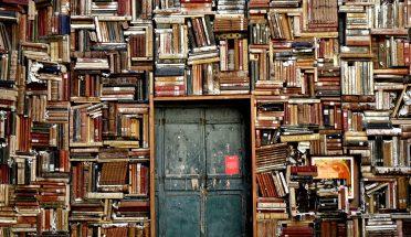 کتابوں کی دنیا سلامت رہے