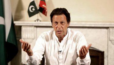فتح کے بعد عمران خان کا قوم سے پہلا خطاب