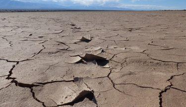 پاکستان 2025 تک مکمل خشک سالی کا شکار ہوجائے گا