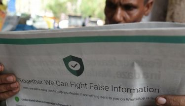 انتخابات: جعلی خبروں سے بچنے کے لیے ہدایات جاری
