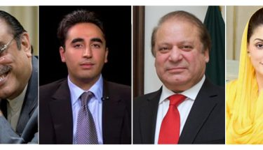 ووٹ  کا درست استعمال روشن پاکستان