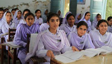 لڑکیوں کی تعلیم کیوں ضروری