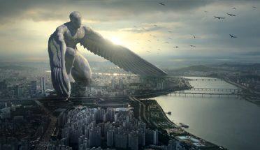 فرشتوں کی حیرت