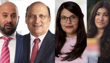 سویڈن کے حالیہ انتخابات میں تین پاکستانی نژاد امیدواروں کی کامیابی