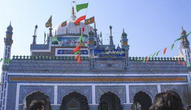 سندھ کے صوفی شاعر حضرت شاہ عبداللطیف بھٹائی کا 275 عرس، سندھ میں عام تعطیل کا اعلان