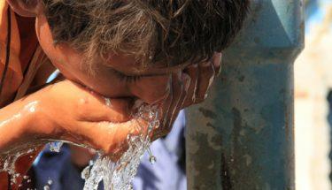 پانی انمول نعمت ہے، قدر کیجئے