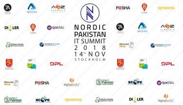 نارڈک پاکستان آئی ٹی سمٹ 2018
