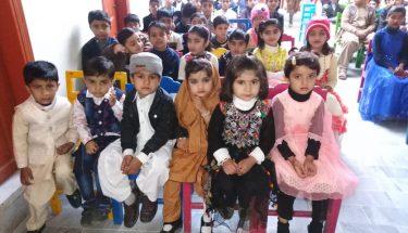یوم یکجہتی کشمیر آج ملک بھر میں جوش وخروش سے منایا جارہا ہے