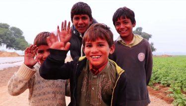 پاکستان امن پسند ملک اورپاکستانی  باوقار قوم ہیں۔ پیرے اوریلا، سنیماٹوگرافر