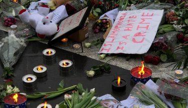 سویڈن  میں سانحہ نیوزی لینڈ کے متاثرین سے اظہار یکجہتی