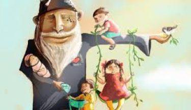 عبدالستار ایدھی پر ماریہ ریاض توصیف کی بچوں کے لئے لکھی گئی کتاب ''ایدھی بابا'' متعارف