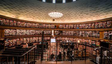 بلدیہ کا بین الاقوامی کتب خانہ اسٹاک ہوم بند کرنے کا فیصلہ