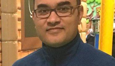 ڈاکٹر عاصم اعجاز سویڈن کے شہر اپسالا میں اخوت کے کوآرڈی نیٹر مقرر