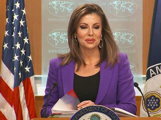 عمران خان کے امریکا کے دورے کی تصدیق نہیں کرسکتے،ترجمان امریکی محکمہ خارجہ فوٹوفائل