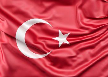 ترکی کا جھنڈا