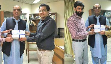 اقبال اکادمی لاہور اور سکینڈے نیویا میں باہمی تعاون کو بڑھانے پر غور