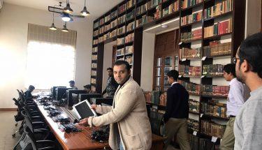 مارکیٹنگ مینیجر اخوت کراچی طلحہ حامد سے اردو قاصد کی گفتگو