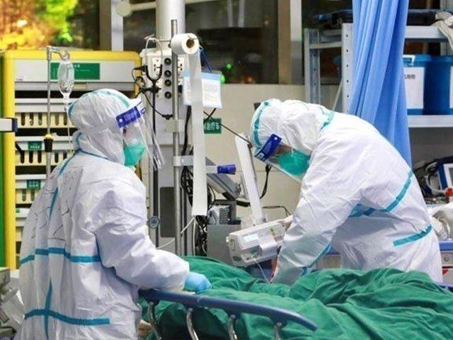 یورپ میں مجموعی طور پر کورونا وائرس کے متاثرین کی تعداد ڈھائی لاکھ سے تجاوز کرچکی ہے۔ فوٹو، فائل