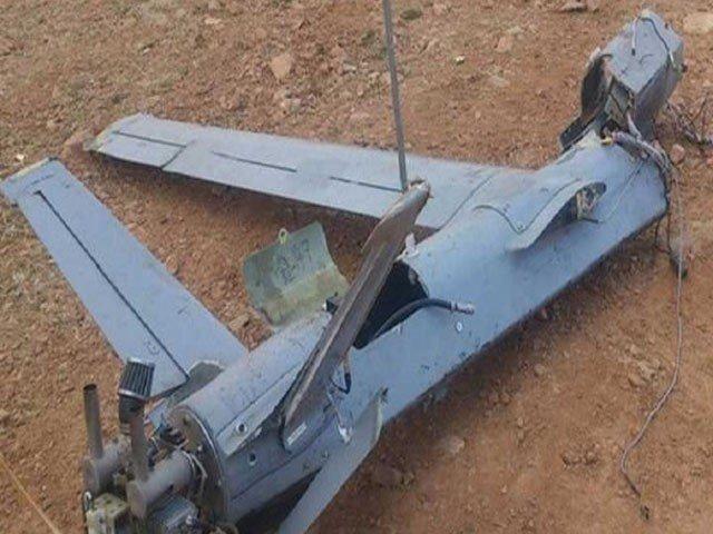 حوثیوں باغیوں نے بارودی مواد سے بھرے ڈرون کے ذریعے ابہا ائرپورٹ کو نشانہ بنانے کی کوشش کی