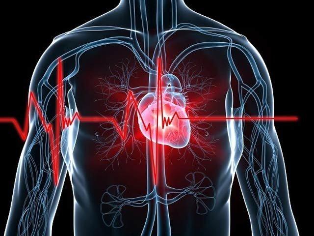 اسرائیلی ماہرین نے دل کے دورے کے لیے لعاب پر مشتمل ٹیسٹ بنایا ہے جو 10 منٹ میں نتائج فراہم کرتا ہے۔ فوٹو: فائل